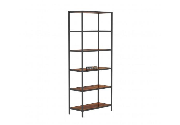 EagleEye Book Shelves ( Honey Finish )
