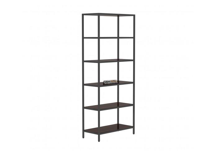 EagleEye Book Shelves ( Walnut Finish )