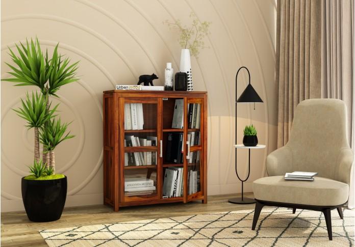 SecretShed  Book  Shelves <small>(Honey Finish)</small>