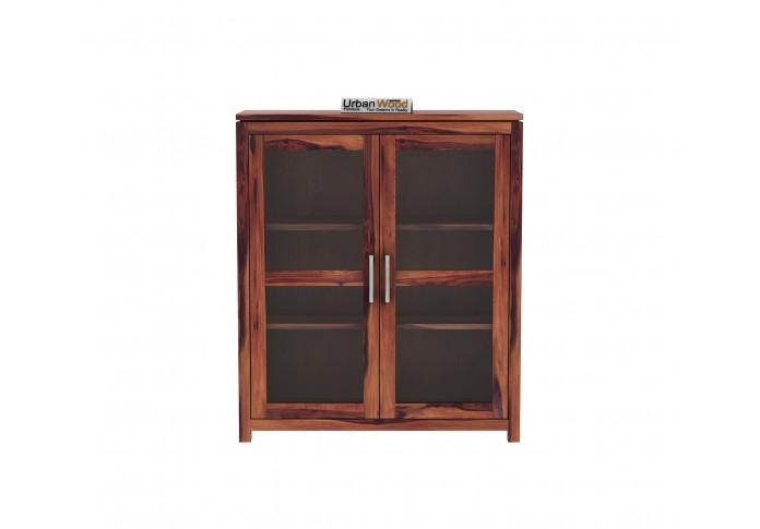 SecretShed  Book  Shelves <small>( Teak Finish )</small>