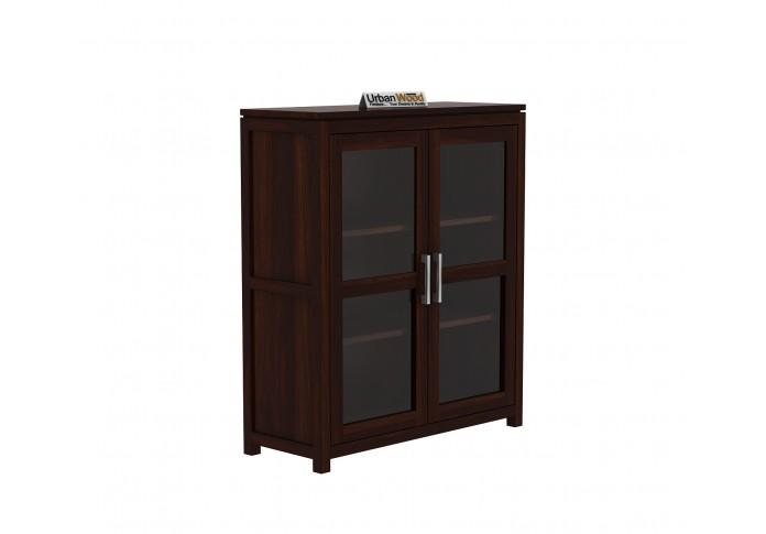 SecretShed  Book  Shelves <small>( Walnut Finish )</small>
