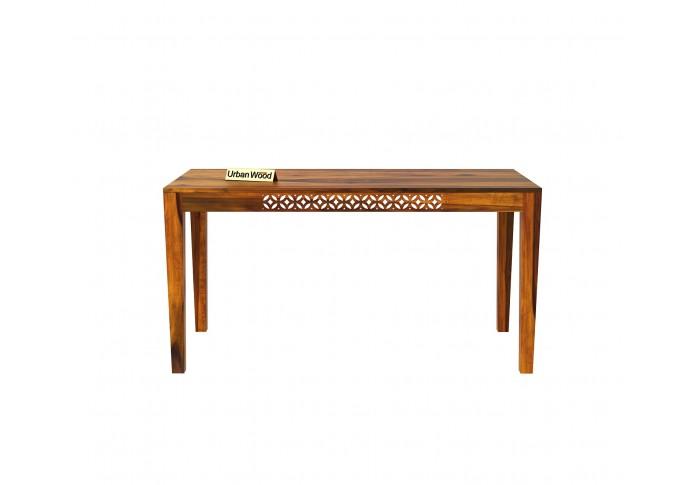 Woodora Dining Table Sets ( Honey Finish )