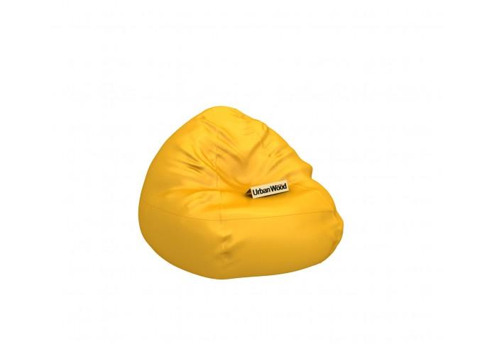 Corn XXL Mango Yellow Bean bag