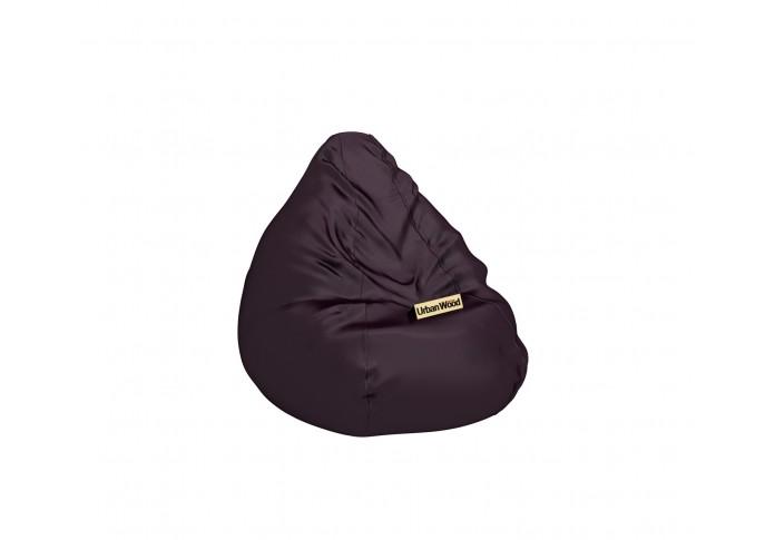 Hillbean XXXL Hickory Brown Bean Bag