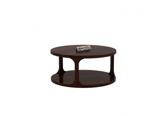 Heritage Coffee Tables  <small>( Walnut Finish )</small>