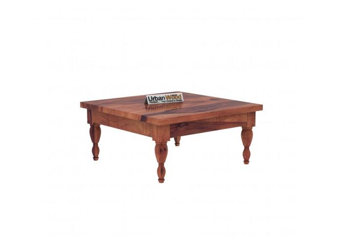 Wingway  Coffee Tables  ( Teak Finish )