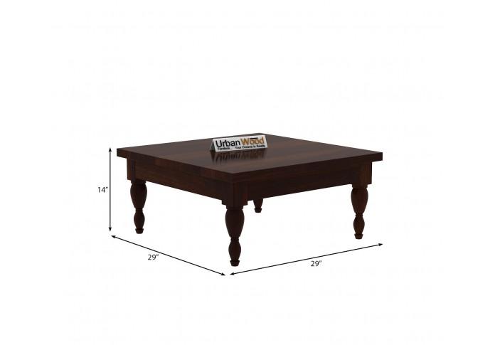 Wingway  Coffee Tables  ( Walnut Finish )