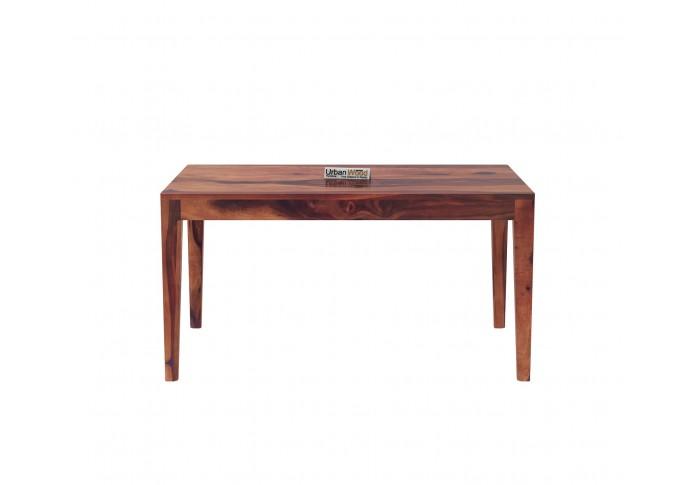 Deck 4-Seater Dining Table ( Teak Finish )