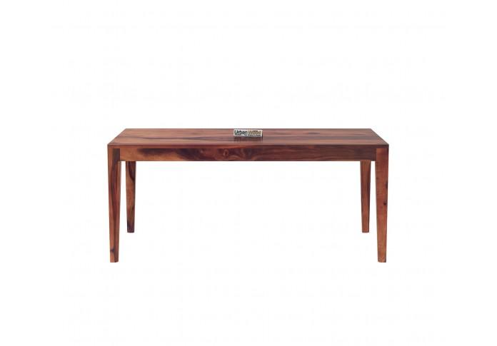 Deck 6-Seater Dining Table ( Teak Finish )