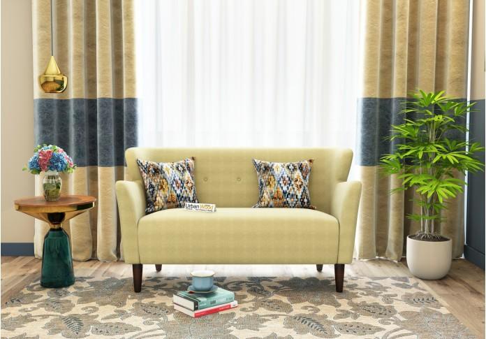 Adri Loveseats <small>(Fabric, Sepia Cream)</small>