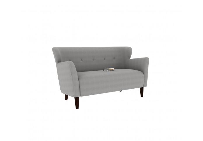 Adri Loveseats ( Fabric, Steel Grey )
