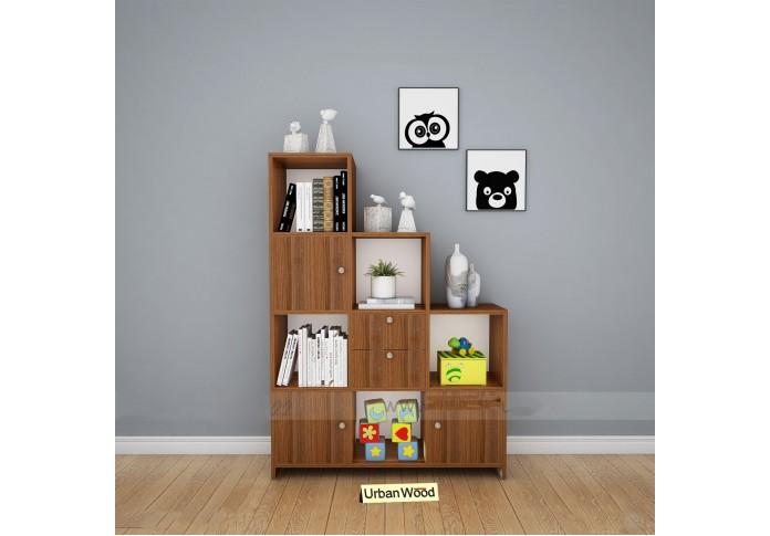 Ead Modular Bookshelf ( Walnut )