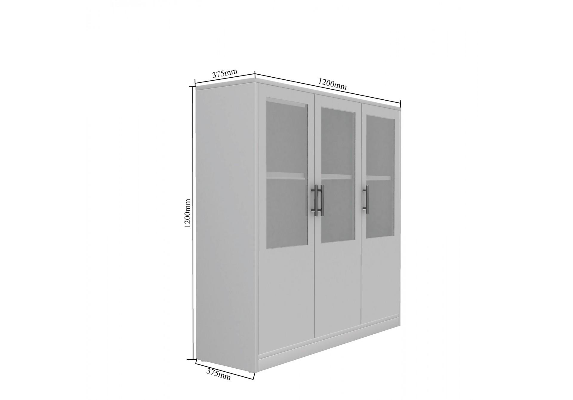 Berg Modular Bookshelf <small>( Exotic Teak )</small>