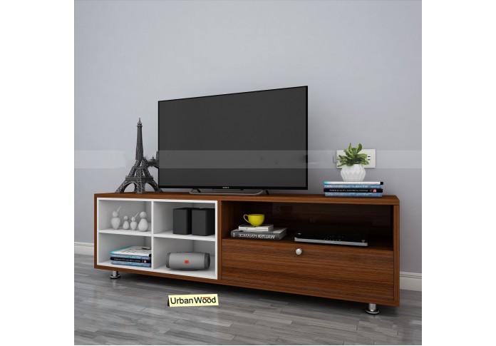 Eddie Modular TV Unit (Walnut)