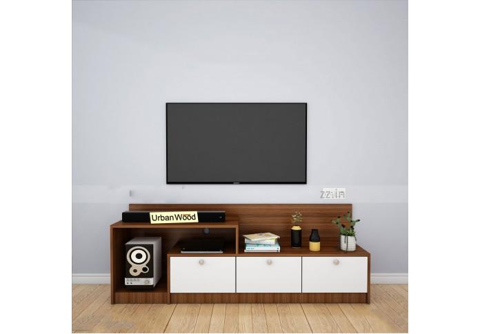 Ster Modular TV Unit (Frosty White)