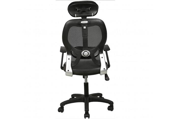 Medrick Office Chair (Black)