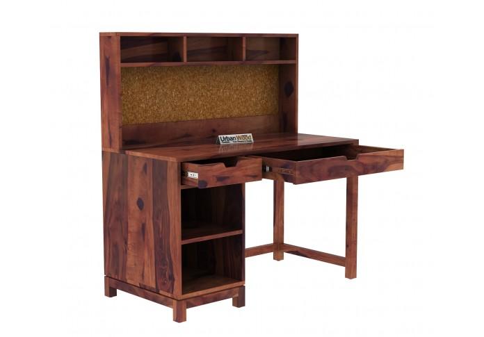 Kagiso Study Tables <small>( Teak Finish )</small>