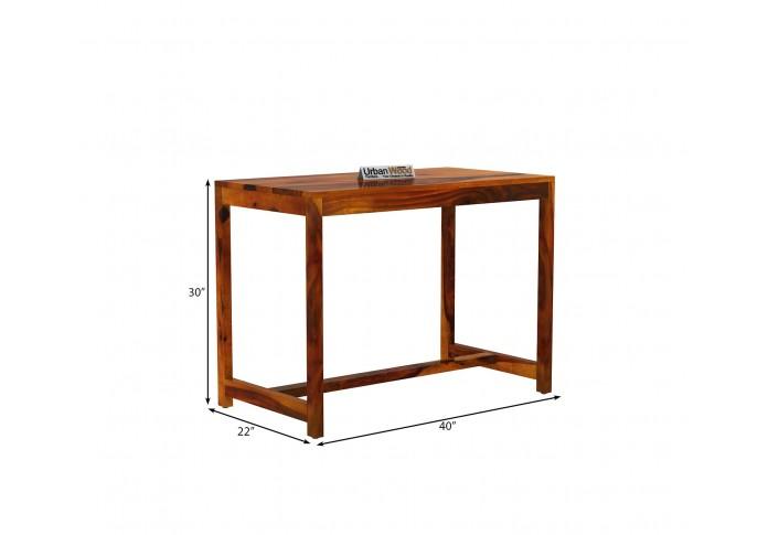 Stoinis Study Tables ( Honey Finish )