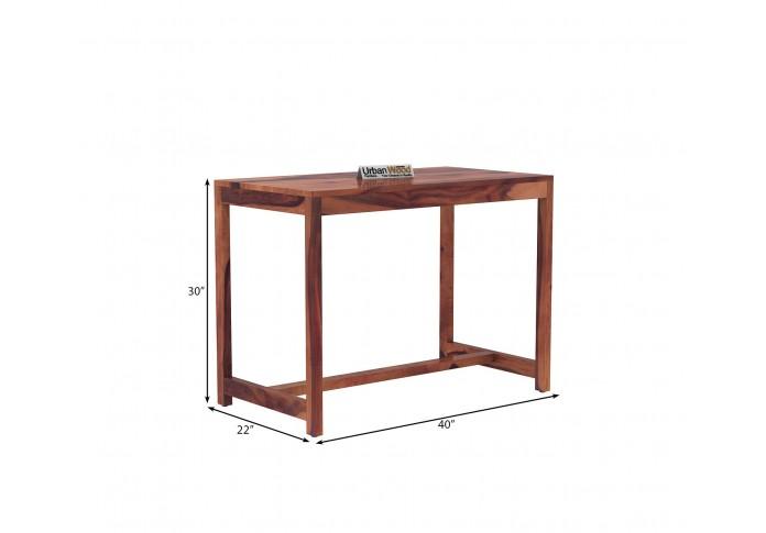 Stoinis Study Tables ( Teak Finish )