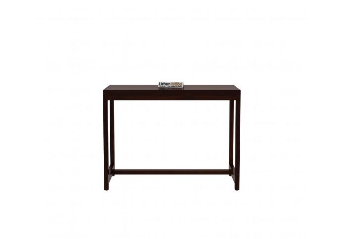 Stoinis Study Tables <small>( Walnut Finish )</small>